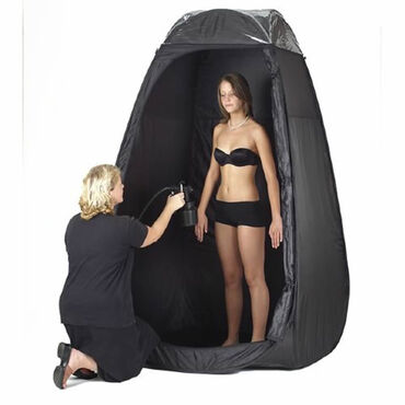 * T/Truth Tanning Tent So