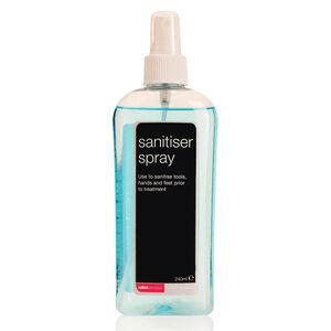 Barbicide and Salon Hygiene | Salon Cleaner and Sanitiser