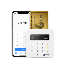 SumUp UK 800604601 Card reader