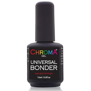 Chroma Gel Universal Bonder 15ml