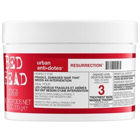 TIGI Bed Head Urban Anti-dotes Resurrection Treatment Mask 200g