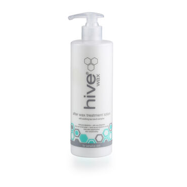 Hive of Beauty After Wax Lotion 400ml