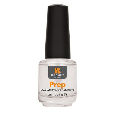 Red Carpet Manicure Prep Max Adhesion Sanitizer 9ml