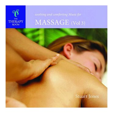 New World Music New Music Massage Vol. 3