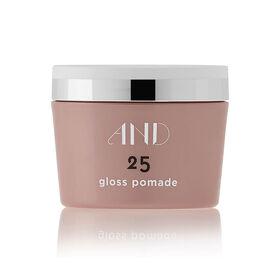Kemon 25 Gloss Pomade 50ml