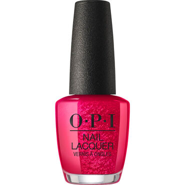 OPI Scotland Collection Nail Lacquer A Little Guilt Under the Kilt 15ml