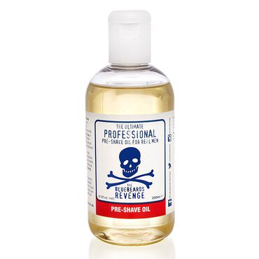 The Bluebeards Revenge Pre Shave Oil 250ml