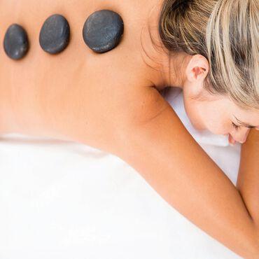 Sally Hot Stone Massage Course