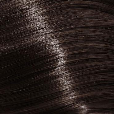Silky Coloration Permanent Hair Colour - 3 Dark Brown 100ml