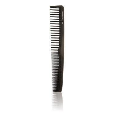 Salon Services Carbon Cutting Comb