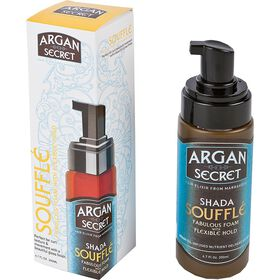 Argan Secret Shada Souffle 200ml