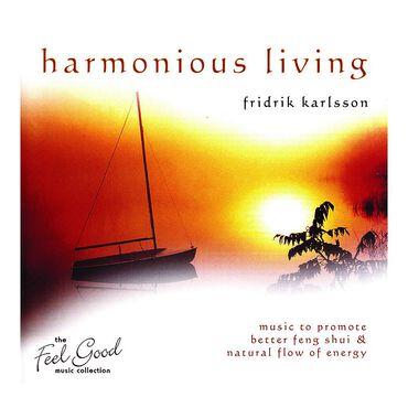 New World Music New Music Harmonious Living