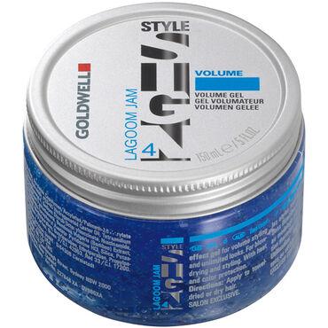 Goldwell Stylesign Lagoom Jam Styling Gel 150ml