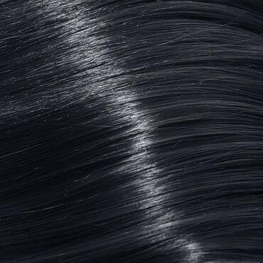 Rusk Deepshine Colour - 1.000NC Black 100ml