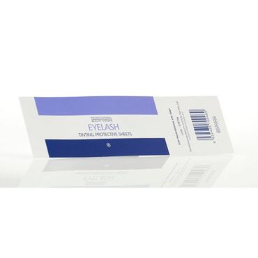Professional Beauty Systems Protective Eye Sheets Pack of 96