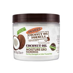 Palmer's Coconut Oil Moisture Gro Hairdress 150g