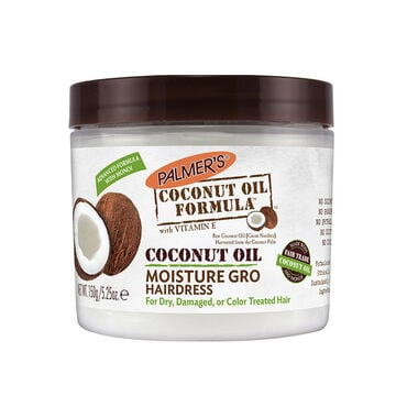Palmer's Coconut Oil Moisture Gro Hairdress 150g