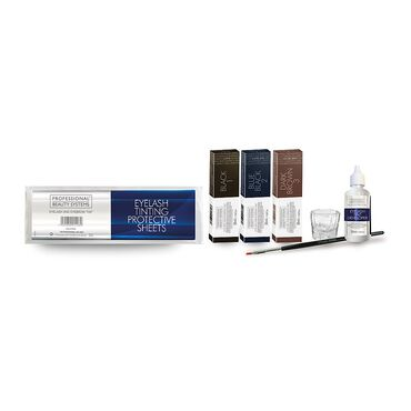 Professional Beauty Systems New Tint Starter Kit