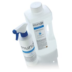 Mundo Hard Surface Disinfectant Spray Refill 2l