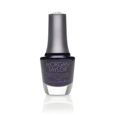 Morgan Taylor Nail Lacquer - All the Right Moves 15ml
