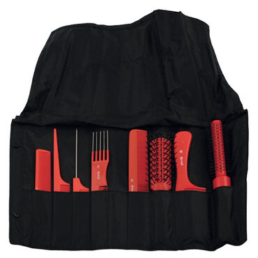 protip Tool Roll and Combs Set