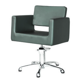 Salon Services Layla Styling Chair Grey