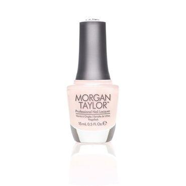 Morgan Taylor Nail Lacquer - Sweet Surrender 15ml