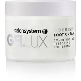 Gellux Nourish Foot Cream 350ml