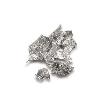 Nazila Love Glamour Silver Leaf