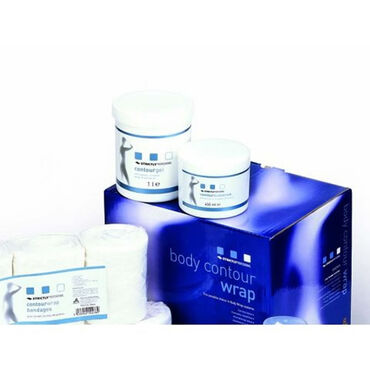 Strictly Professional Body Contour Cellulite Cream 150ml