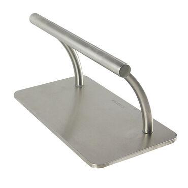 S-PRO Curva Footrest