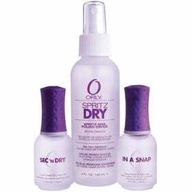 Orly In A Snap 18ml