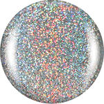 Color Club Hypnotic Hologram Collection, On the List Nail Lacquer  15ml