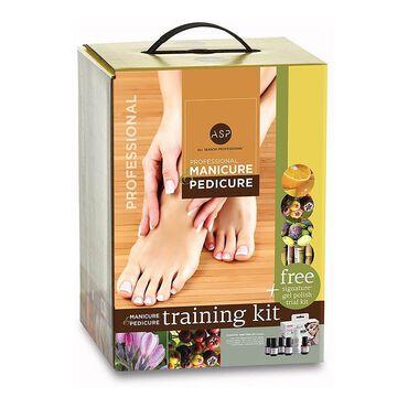ASP Mani Pedi Training Kit