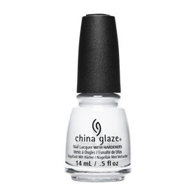China Glaze Shades of Paradise Collection Nail Lacquer Cabana Fever 14ml