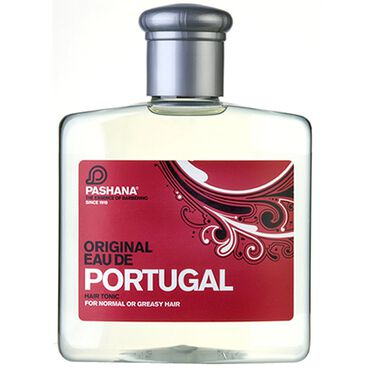 Denman Pashana Original Eau De Portugal Hair Tonic 250ml