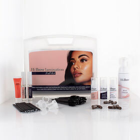 Hi Brow Lamination Professional Kit