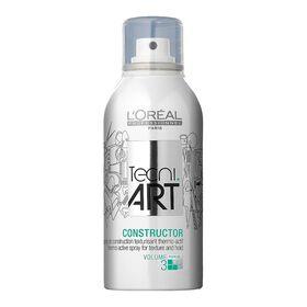 L'Oréal Professionnel Tecni.Art Hot Style Constructor 150ml