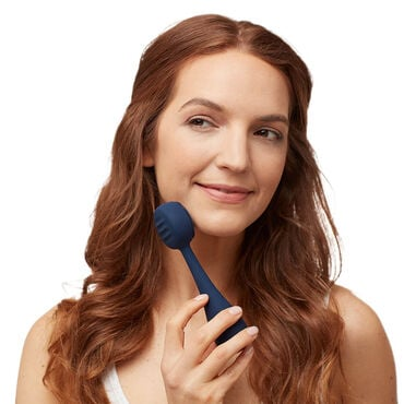 PMD Clean Smart Facial Cleansing Device Navy