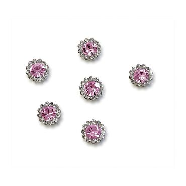 Nazila Love Glamour Pink Carat