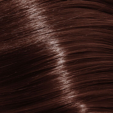 Wella Professionals Color Touch Semi Permanent Hair Colour - 6/75 Dark Brunette Mahogany Blonde 60ml