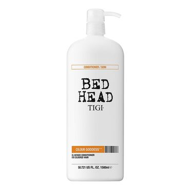 TIGI Bed Head Colour Goddess Infused Oil Conditioner 1.5L
