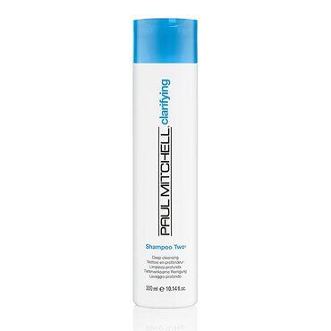 Paul Mitchell Clarifying Shampoo Two 300ml