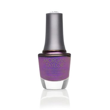 Morgan Taylor Nail Lacquer - Something to Blog Ab 15ml
