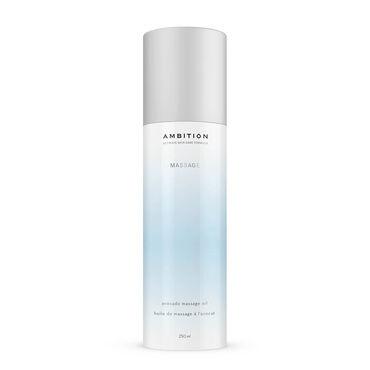 Ambition Avocado Massage Oil 250ml