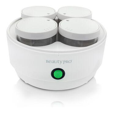 Beauty Pro Product Warmer Kit