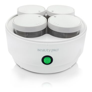 Beauty Pro Product Warmer Kit