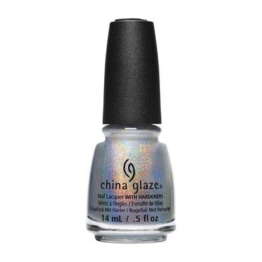 China Glaze Shades of Paradise Collection Nail Lacquer Ma-Holo At Me 14ml