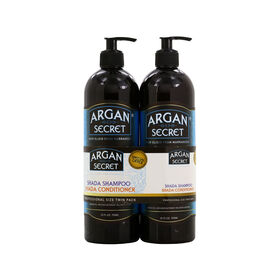 Argan Secret Shada Tweenie Pack 750ml