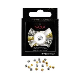 Nazila Love Glamour Nail Art Wheel - Rock N Roll